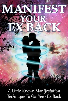 The Manifest Your Ex Back Book