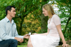 How To Get a Man To Marry You