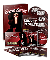 The Secret Survey course by Michael Fiore