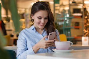 Fun Ways To Keep A Guy Interested Through Texts