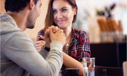 Top Signs He Wants a Relationship With You
